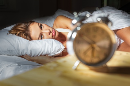 EMF shielding for insomnia and sleeplessness